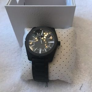 New mens diesel watch